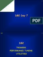 DB2 Day 7