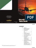 Goodyear Aircraft Tire Databook