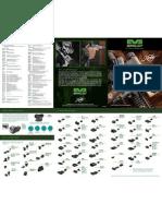 Mepro 2010 Catalog