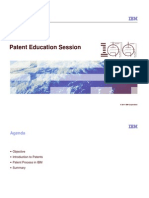 Patent+Education+Session