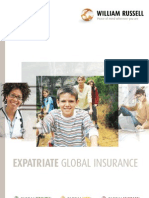 William Russell Global Income Life Brochure