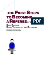 957 Referee Booklet Updated 2011 3rd Update 2