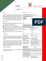 Fosroc Conbextra GP2