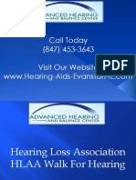 Hearing Loss Association