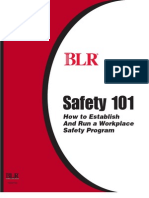 Workplace Safety Management