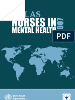 Nursing Atlas 2007