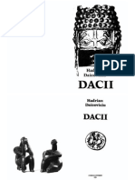 Hadrian Daicoviciu - Dacii
