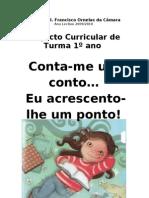 PCT 1º ANO 2009_10
