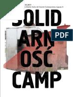 Solidarnosc Camp