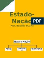 Estado-Nacao
