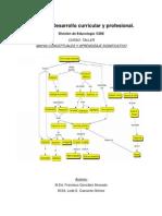 Curso Mapas Conceptuales y Aprendizaje Significativo (Esquema)