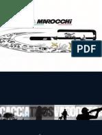 Marocchi Catalogue 2011
