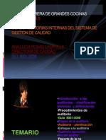 Presentación de PowerPoint curso auditores