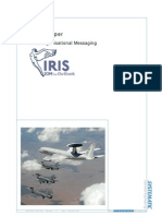 IRIS Organisational Messaging