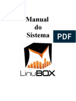 Manual LinuBox