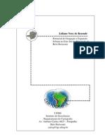 Expansão Eixo Sul RMBH - Lidiane Nery de Rezende (2005)