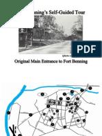 Ft Benning History