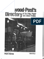 1999 Lockwood Post Directory