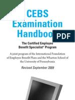 examhandbook CEBS