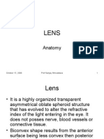 Lens Introduction