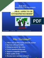 L 10-Global Opportunities for Entrepreneur