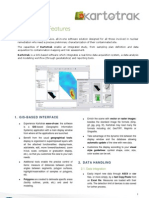 Kartotrak Product Sheet
