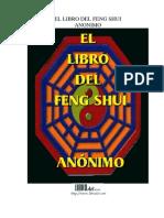 Anonimo - El Libro del Feng Shui