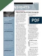 Insights Aug11