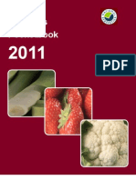 Defra Stats Foodfarm Food Pocketbook 2011