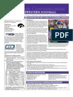 Northwestern Notes