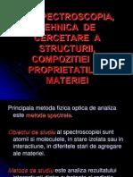 Prezentare spectroscopie 2