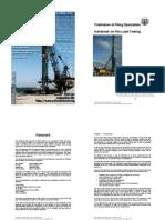 Load Testing Handbook