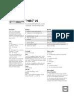 Thoro 20