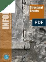 Inform Guide Structural Cracks
