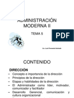 ADMO_MODERNA_II_Tema_5