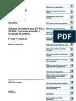 Software de Sistema Para S7-300 y S7-400 Nuevo