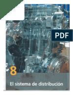 8 Sistema de distribucion