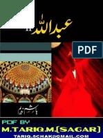 Abdullah 2 by Hashim Nadeem Khan