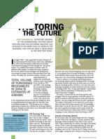 Factoring the Future