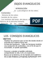 losconsejosevangelicosi-090710234452-phpapp01