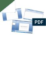 Tutorial de los software de aplicación de Microsoft