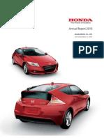 Honda2010ar All e