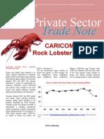 OTN - Private Sector Trade Note - Vol 6 2011