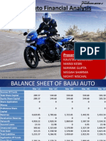 bajajautofinancialanalysis