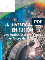 Fusion Research Spanish