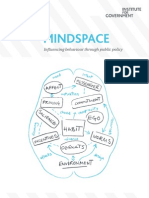 MINDSPACE Practical Guide
