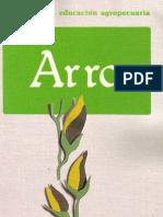 Cultivo Basico, Manuales Para Educacion Agropecuaria ARROZ
