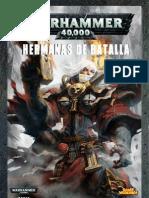 Codex Hermanas de Batalla 5ª