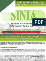 CONCLUSIONES SINIA 7-5-2010 +
