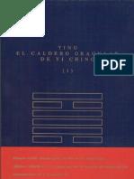 Ting El Caldero Oracular de Yi Ching